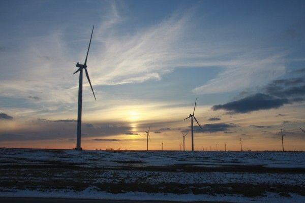Wind energy – is it really safe to use?