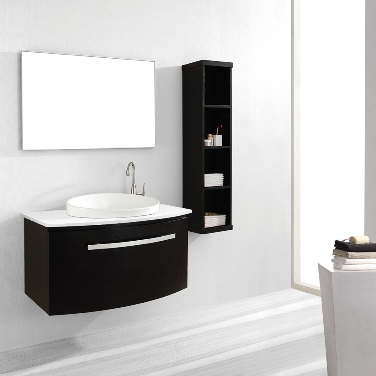 Beautiful 40 Bathroom Vanity Cabinet