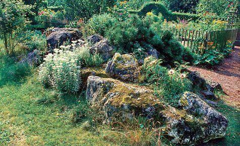 Garten Anlegen | Selbst.de
