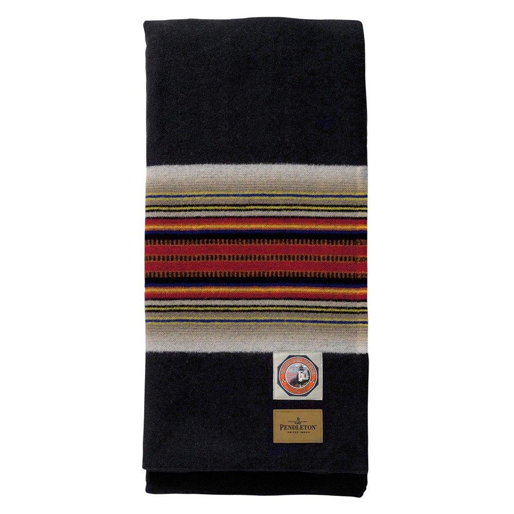 Pendleton National Park Blanket - Acadia  | ZA132 50320 | £270.00