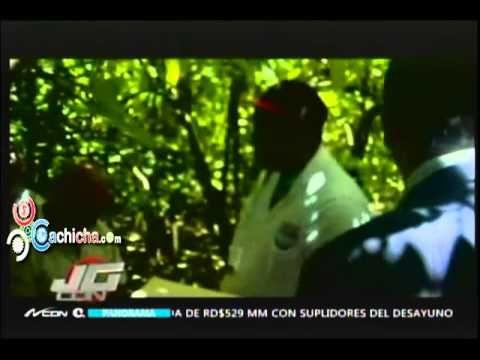 Encuentran Cadáver en Santiago que tenia ocho Meses en el Lugar #Video - Cachicha.com