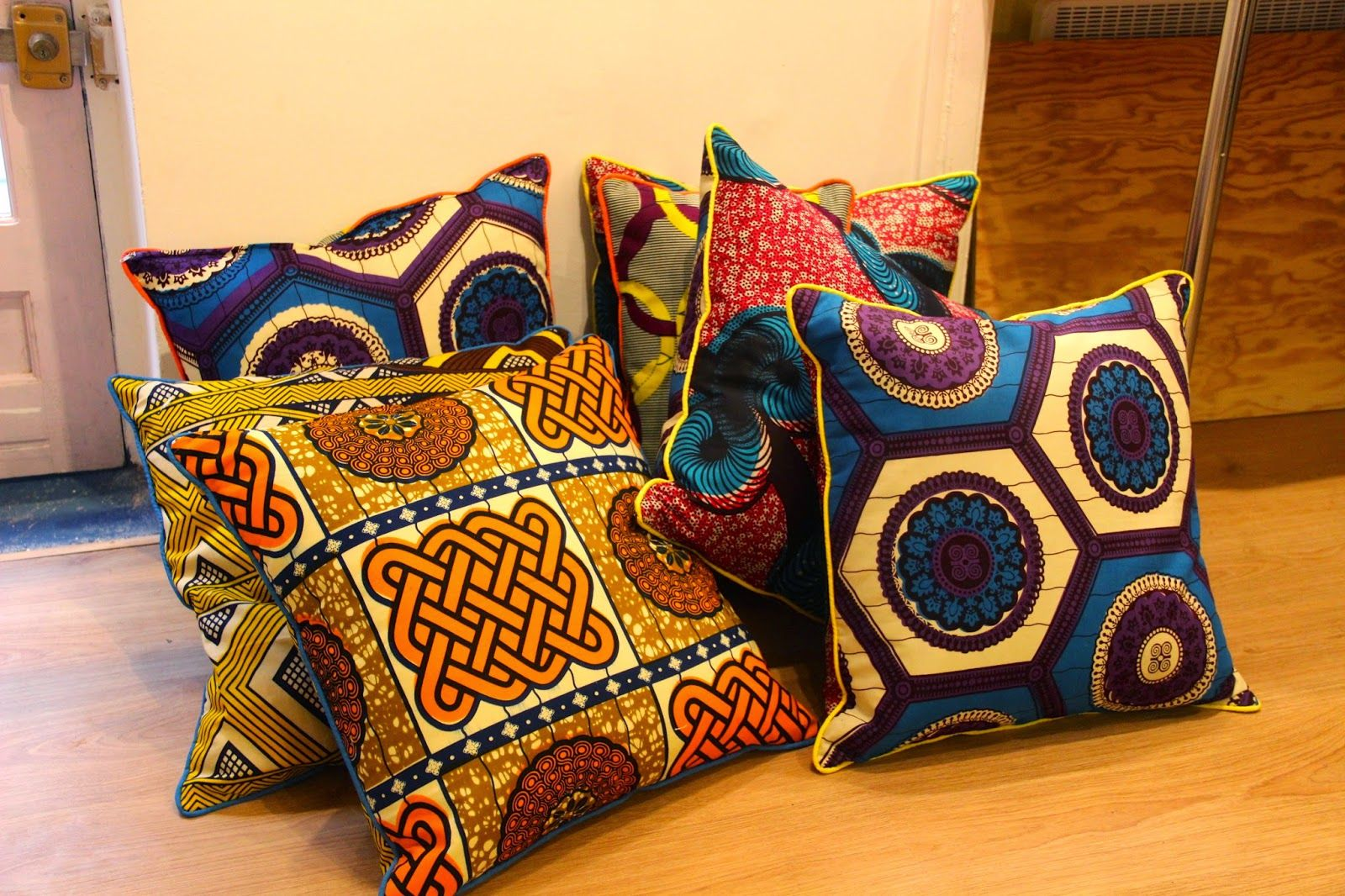 art africain paris boutique