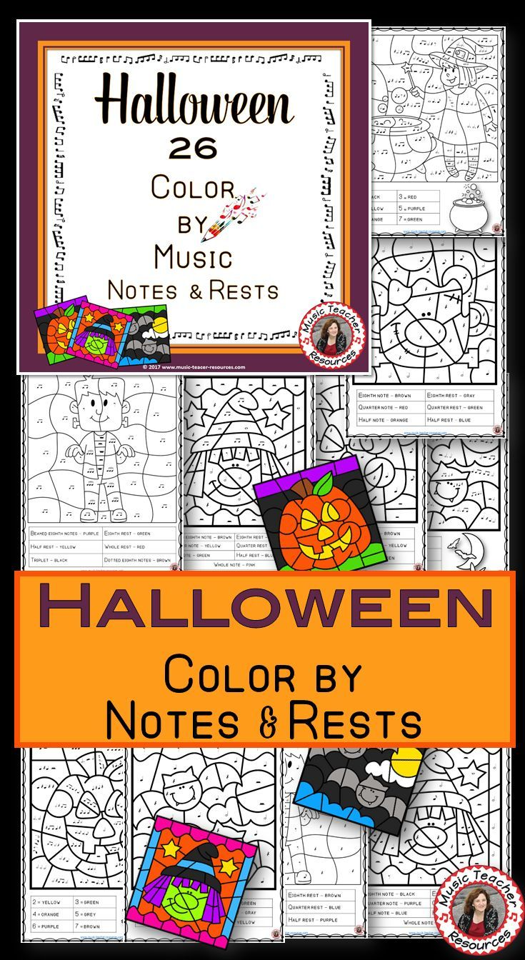 halloween music 26 halloween music coloring pages music