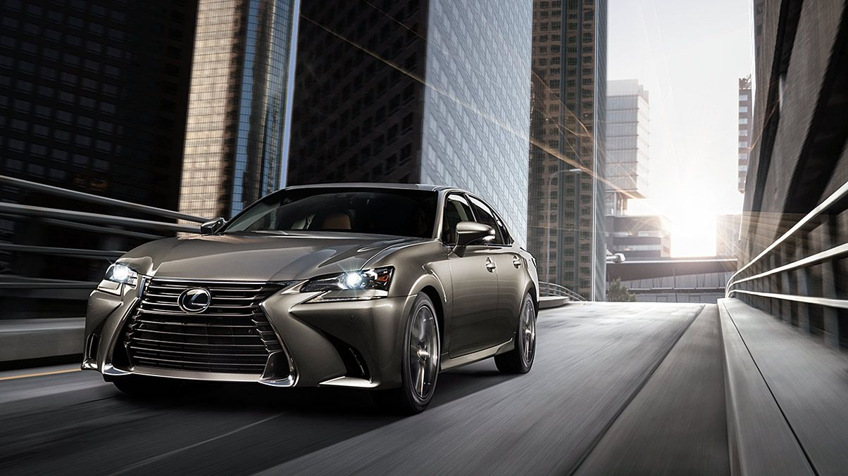 End Of An Era Lexus Ends Gs Production With The 2020 Gs 350 F Sport Black Line Edition In 2020 Luxury Sedan Lexus Luxury Cars