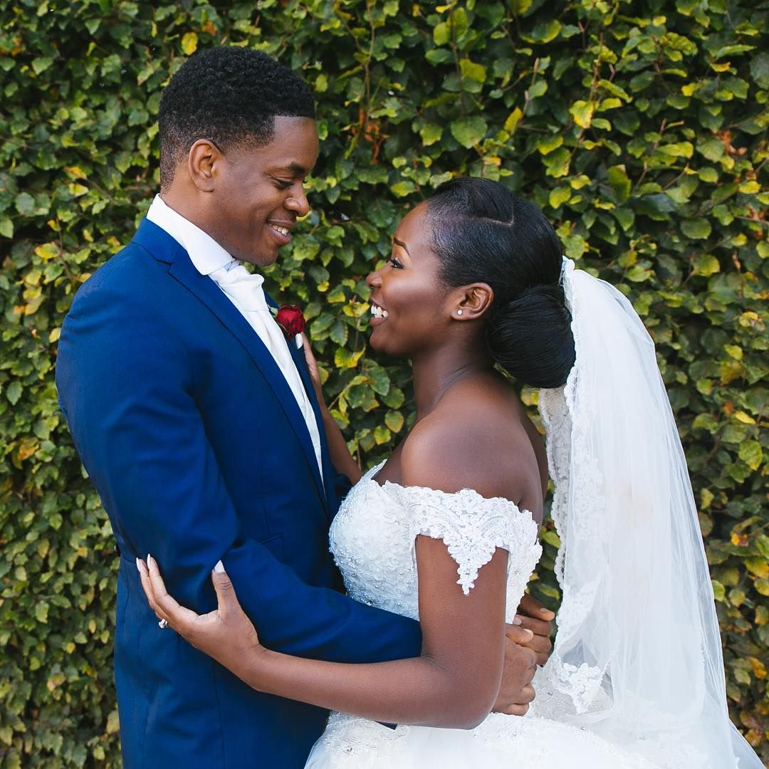 I Love The Way You Look At Me Comedian And Are Married By Wedding Planner Mua