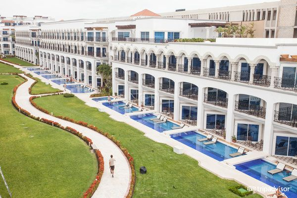The Royal Playa del Carmen - All-inclusive Resort Reviews