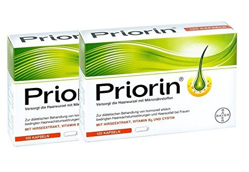 Bayer Priorin Anti Hair Loss Growth 240 Capsulesbox Shipping All World To View Further For This Item Hair Loss Growth Hair Loss Treatment Anti Hair Loss
