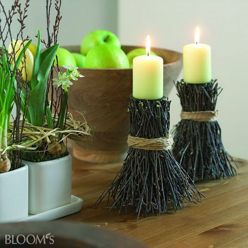 design bloom 39 s deko ideen mit blumen und pflanzen wielkanoc pinterest weihnachten. Black Bedroom Furniture Sets. Home Design Ideas