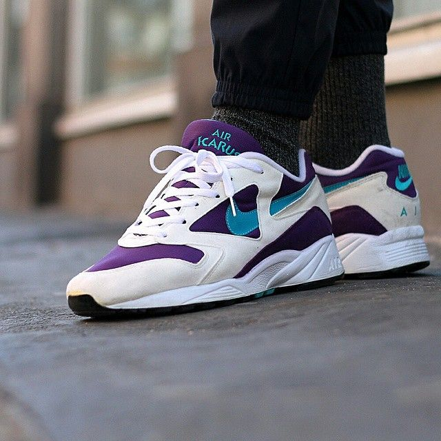 Nike Air Icarus Extra 93