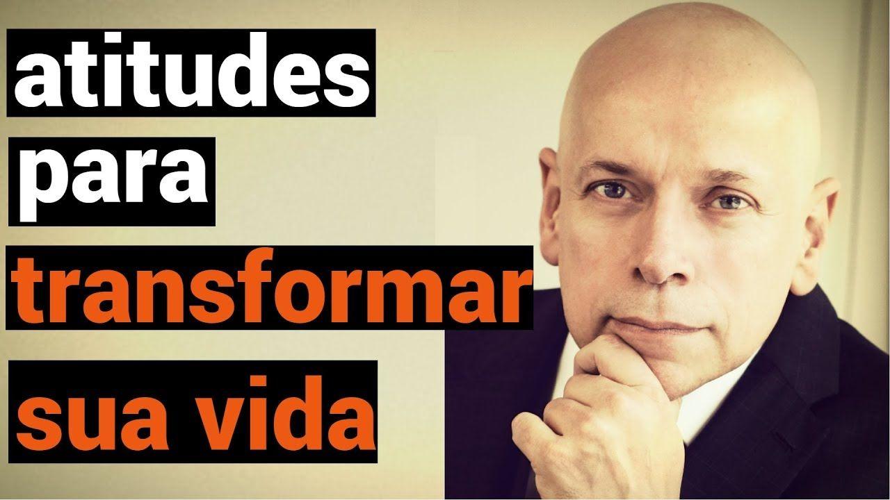 Leandro Karnal Atitudes Para Transformar Sua Vida