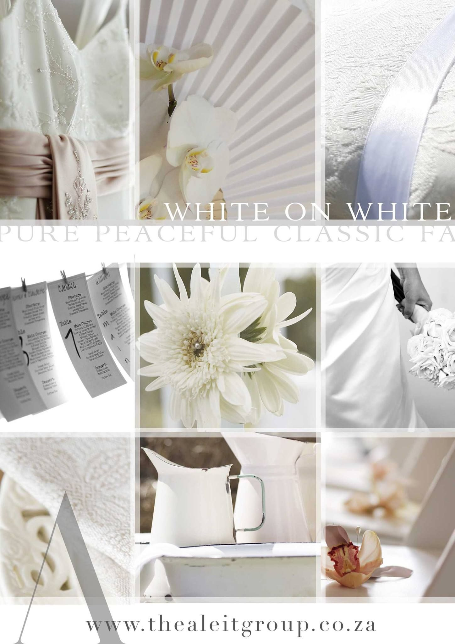 New White is Pure