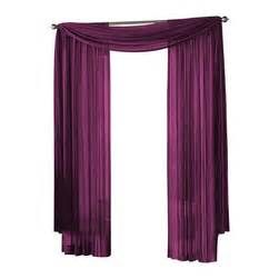 Purple Curtain Scarves   Yahoo Search Results Yahoo Image Search Results
