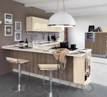 kitchen #design #interior #furniture #furnishings комплект в кухню ...