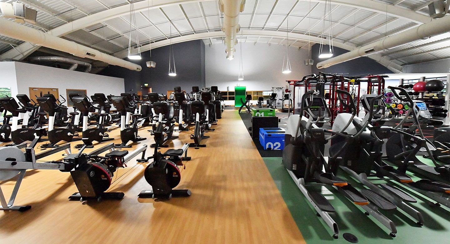 How can gym membership give you benefit with images
