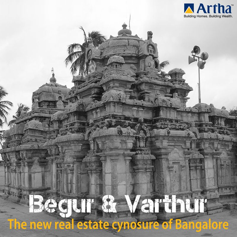 #Varthur, a suburb in the east of #Bangalore, has emerged as the new cynosure for the #realtors in Namma Bengaluru in terms of #PropertyInvestment. Read More: http://bit.ly/1CTPOLQ