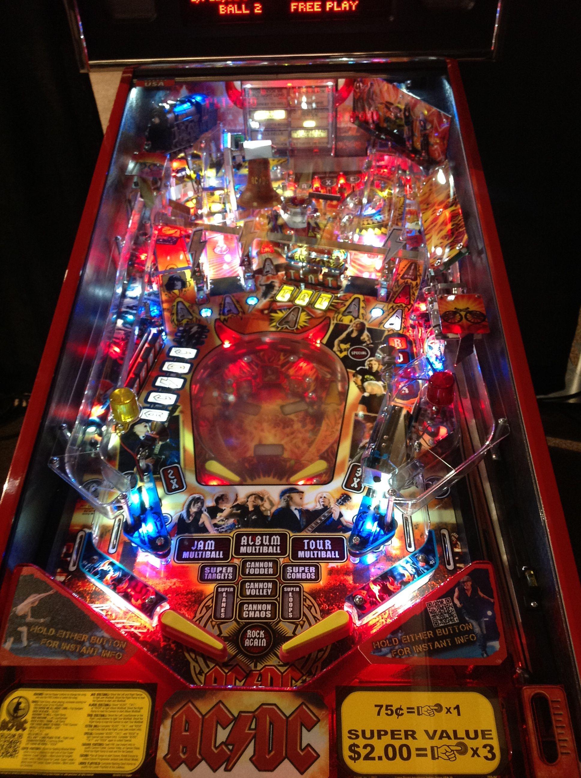 10+ Arcade game rentals houston inspiration