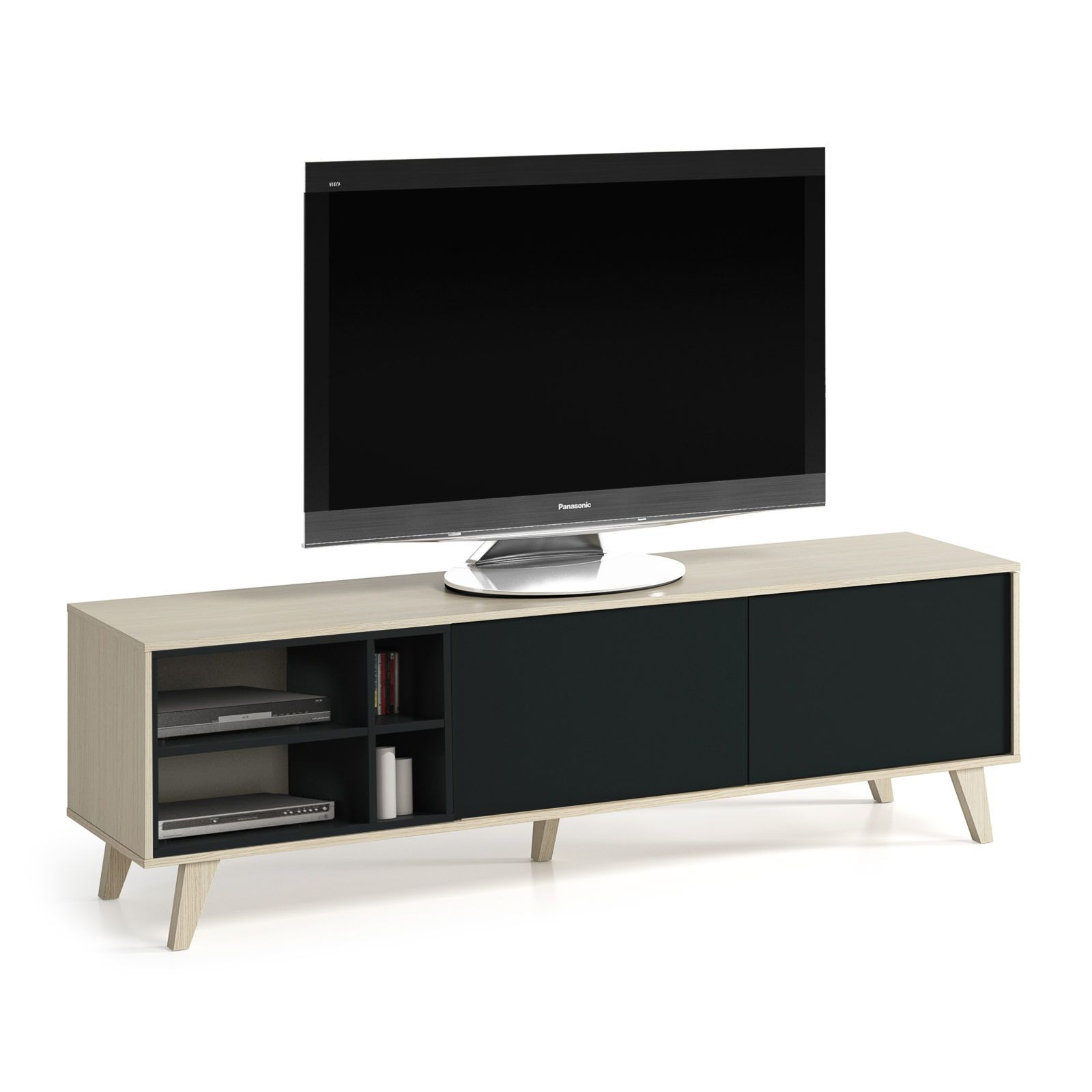 Stylus TV Stand for TVs up to 70″