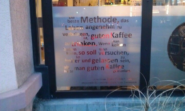 Kaffeebar Ffm Nordend