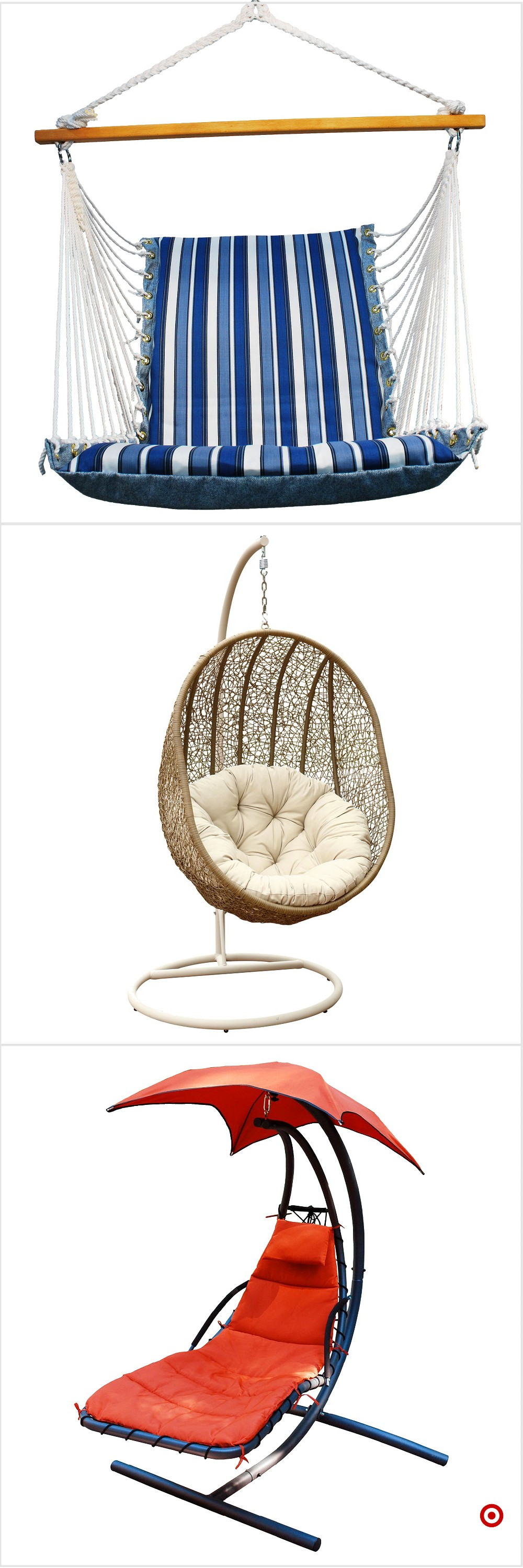 Shop Tar for swinging chair you will love at great low prices