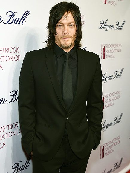 Norman Reedus: Reports of My Licking People Are Way out of Proportion http://www.people.com/article/walking-dead-norman-reedus-licking-reports-exaggerated