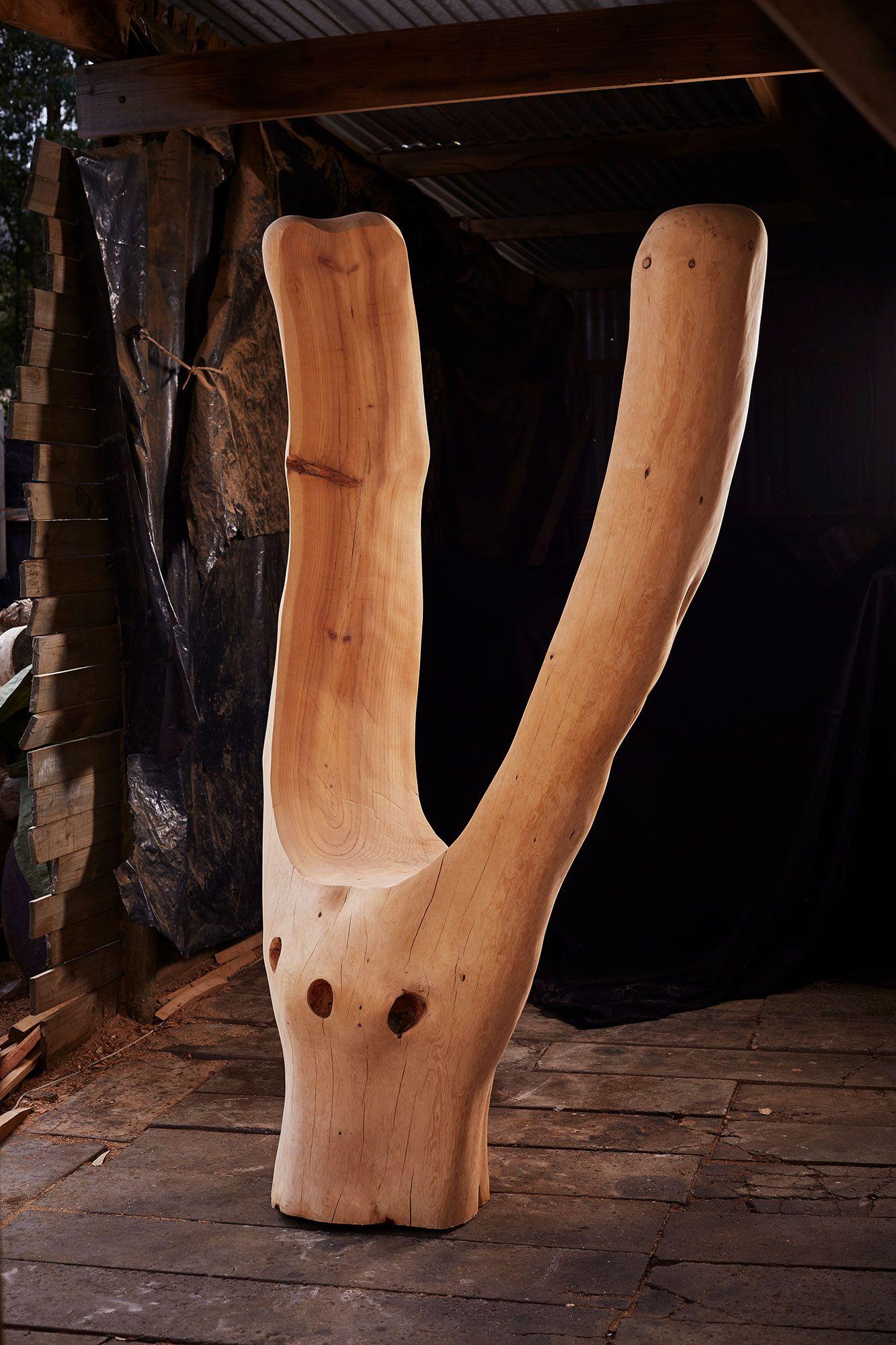 Adam Birch Swoop In 2020 Birch Swoop Sculptor