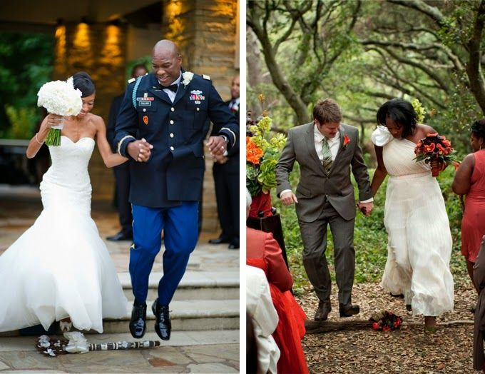 The Pinterest 100: Cultural traditions are front and center for today's weddings.