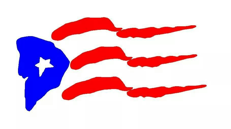 Pin By Yary Medina On Picture Puerto Rico Art Pr Flag Flag Art