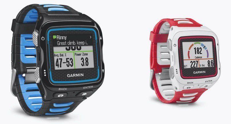 Garmin Forerunner 920XT review Garmin running watch