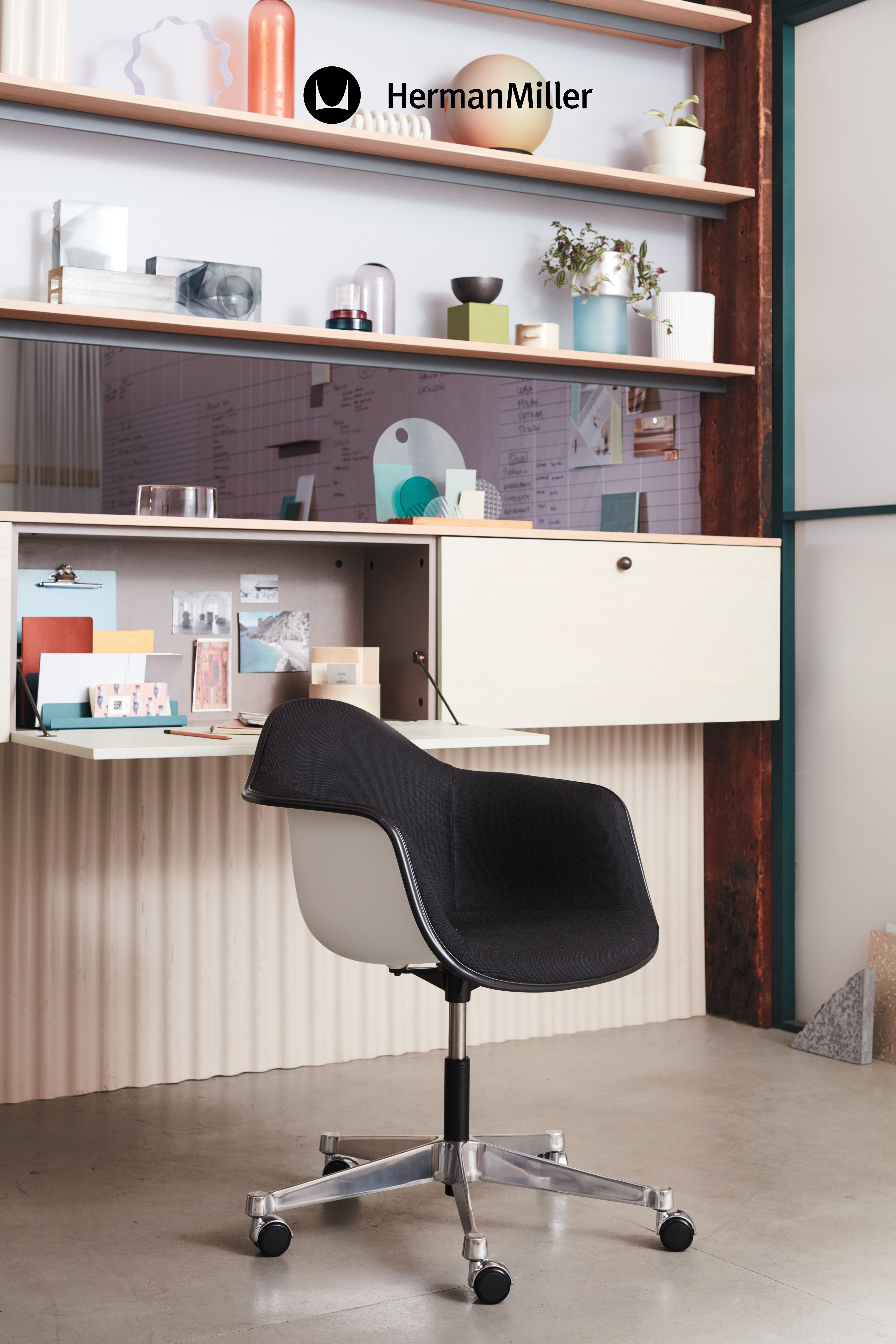 Looking To Spruce Up Your Work Space Herman Miller Has A Wide