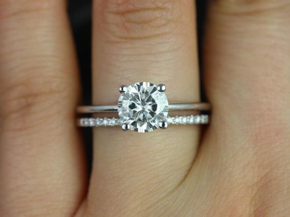 knwjve ring thin look band engagement diamonds wedding diamond solitaire like jewels bands l follow weddings round rings