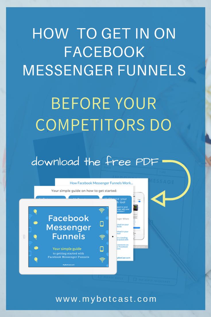 messenger funnels