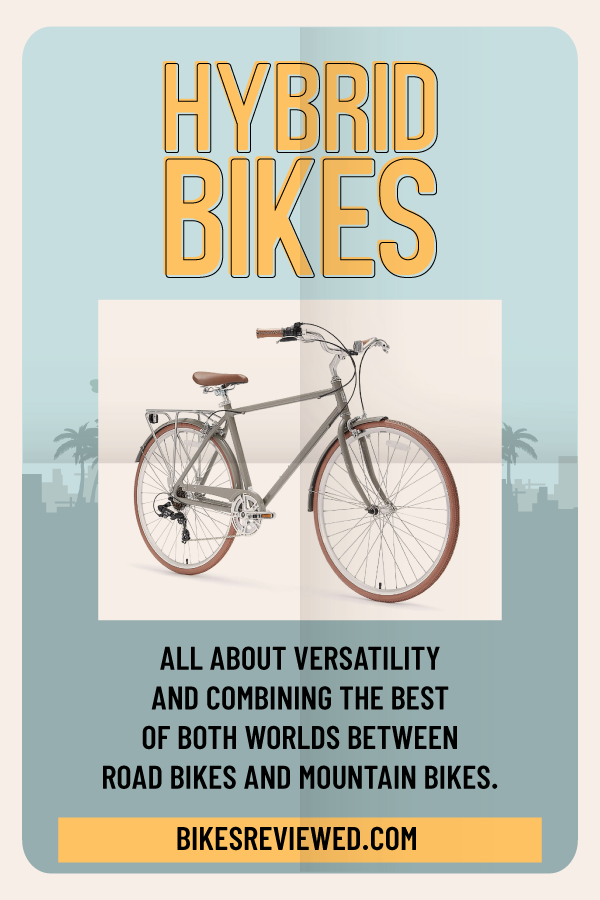 Best Hybrid Bikes 9 Value For Money Picks For Men Women
