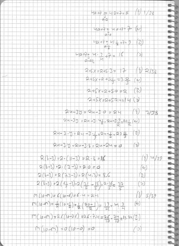 Pin On حلول تمارين رياضيات