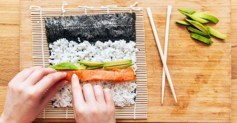 can you pass this sushi trivia quiz