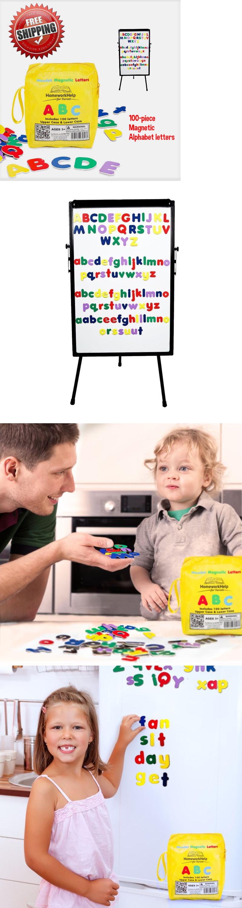 Preschool and Kindergarten Children Learning Toys 100 Pcs
