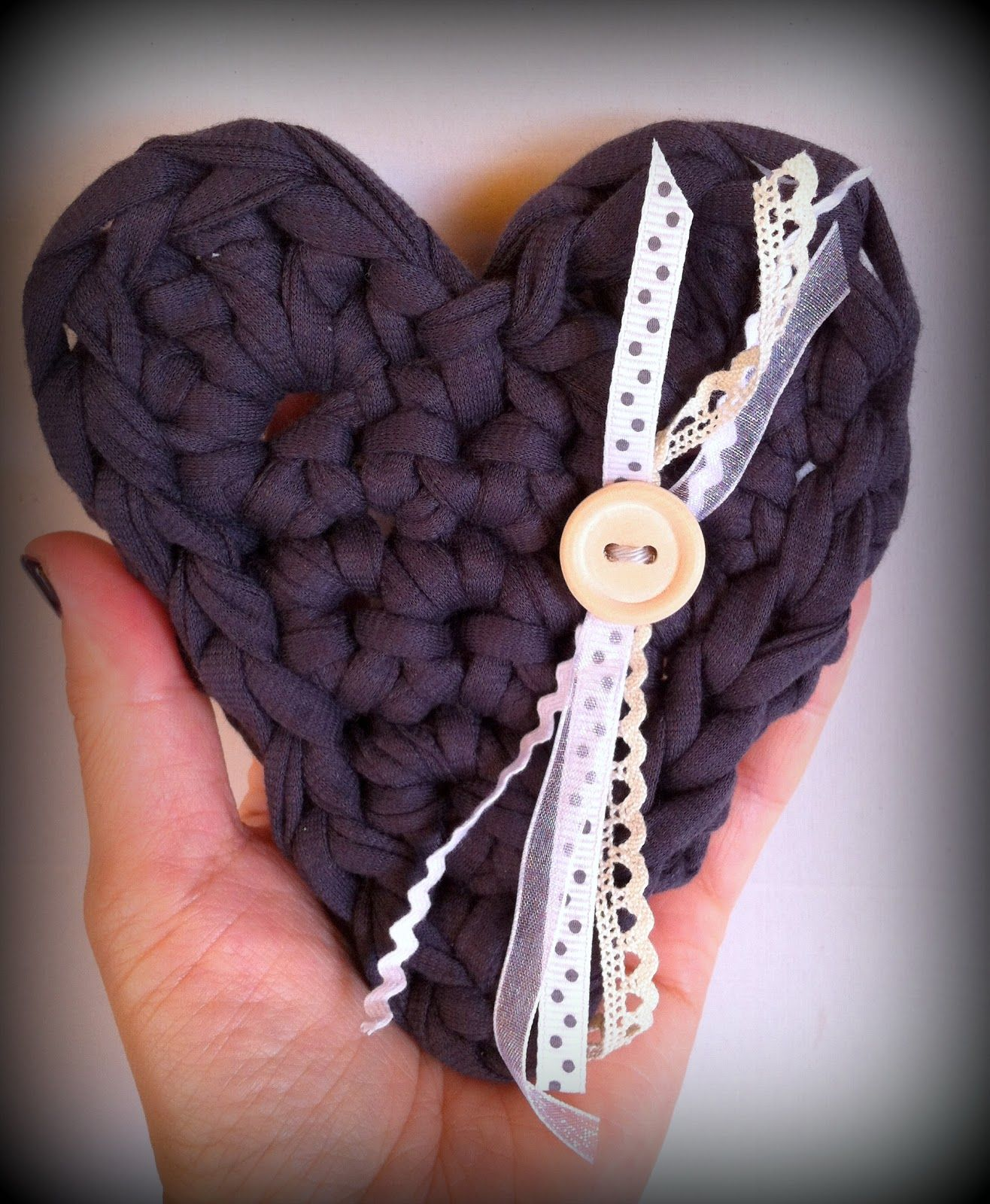 Lady Crochet cor de trapillo scrapcrochet