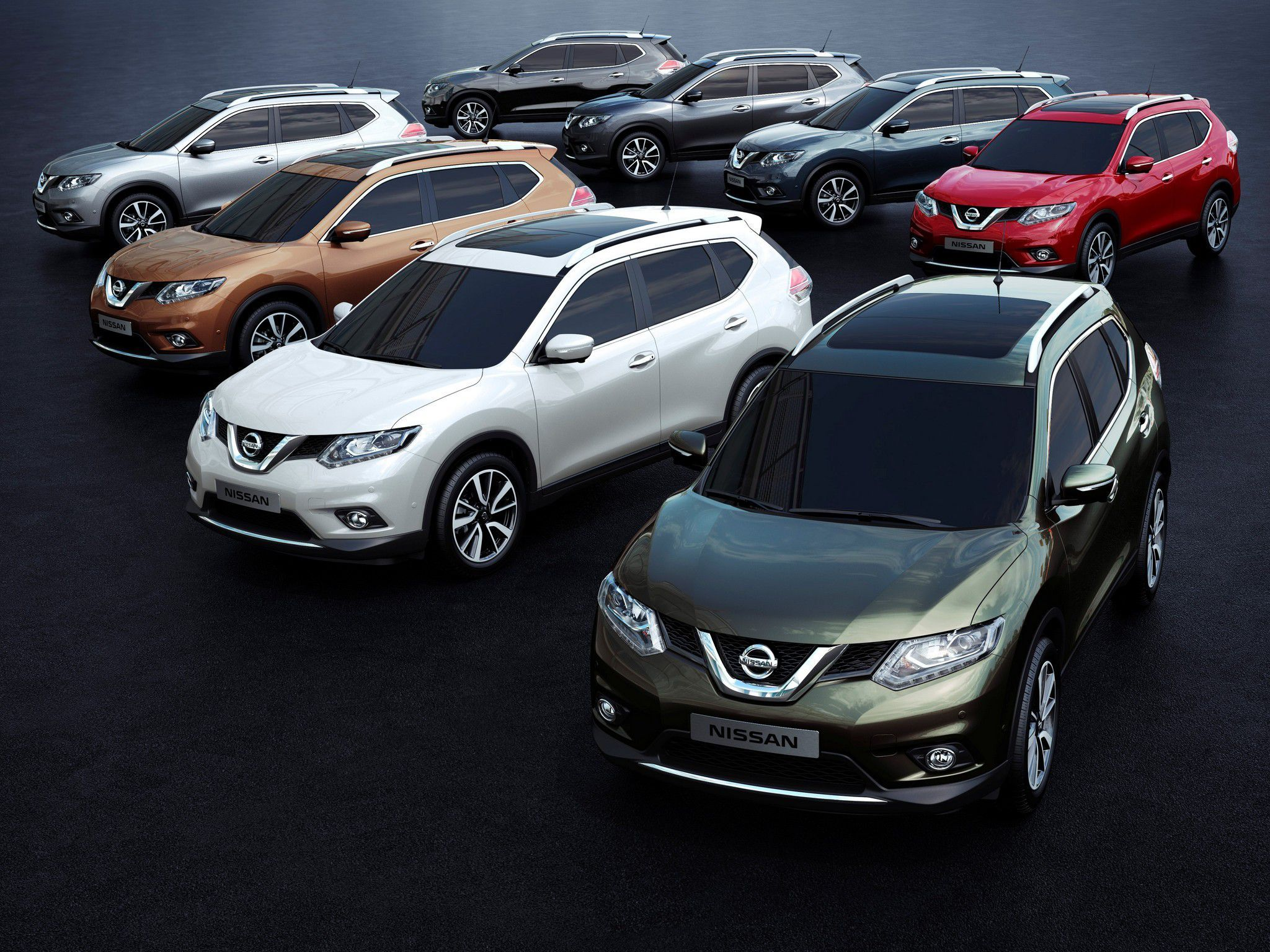 2014 Nissan X Trail Carwallpapers Hu Hatterkep Nissan Xtrail Nissan Car