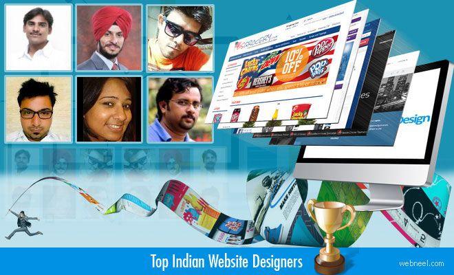 15 Best Website Designers In India Creative Web Designers List Online Web Design Website Design Web Design