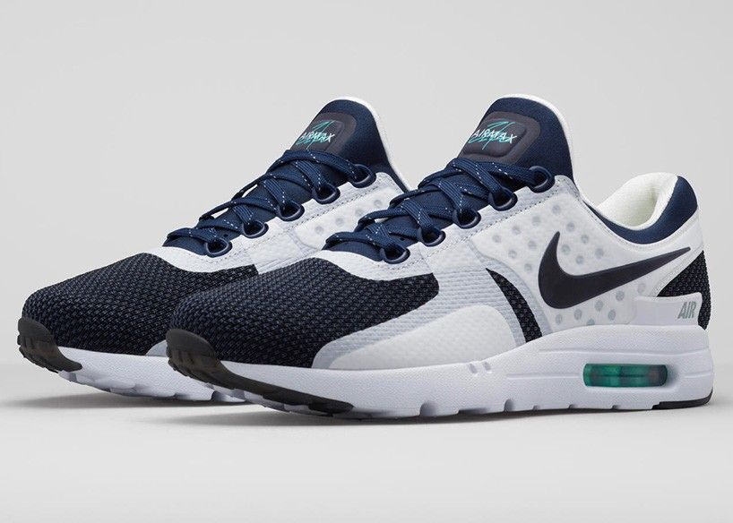 on sale cebfe bfa56 tinker hatfield discusses the NIKE AIR MAX ZERO   Sneakers ...
