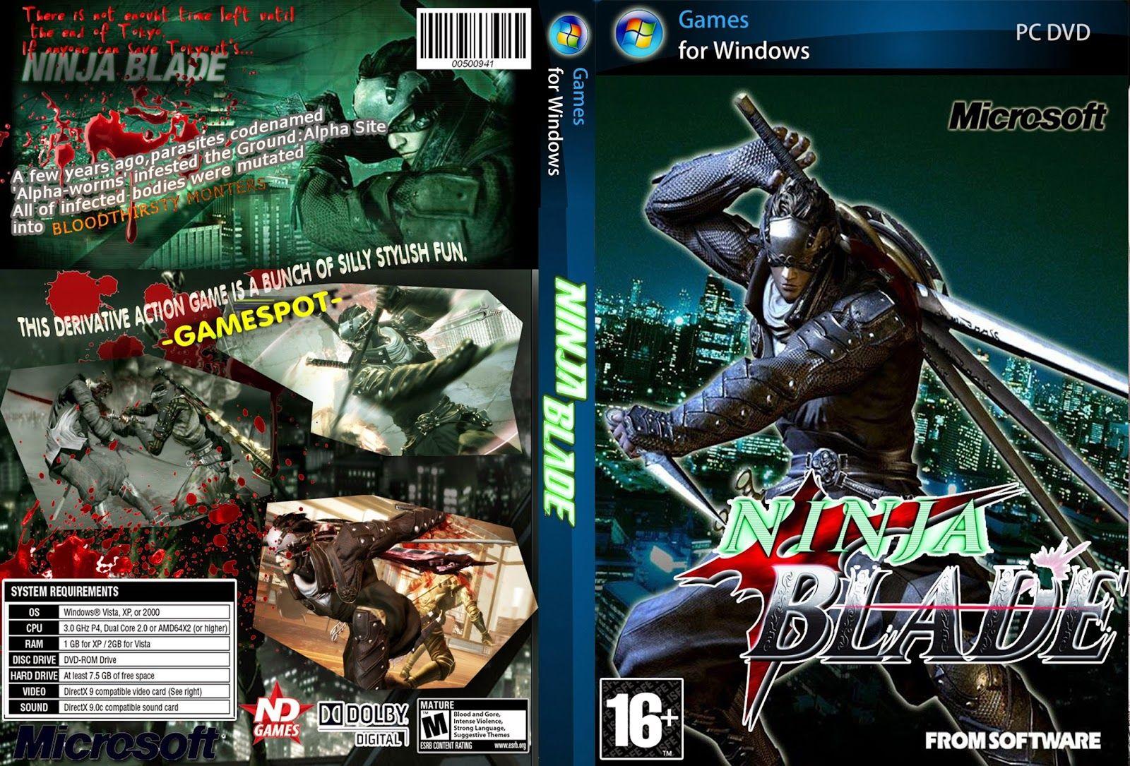 Download game pc mini ninjas full version gratis | dolangan | most.