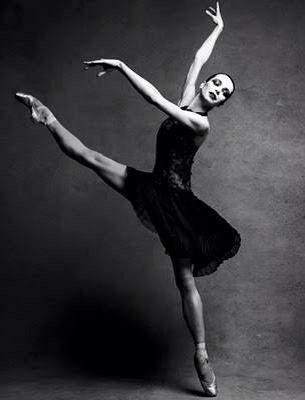 Diana Vishneva impecável e fantástica