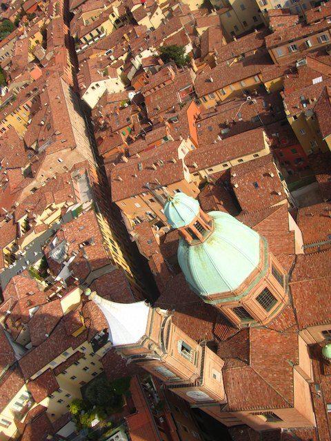 Bologna – where hipsters meet history Pinterest