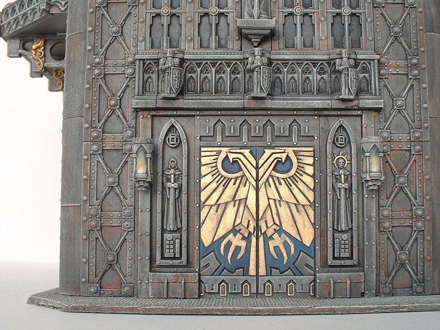 Imperial Door by clevella & Imperial Door by clevella | Kasiowe Inspiracje TFF | Pinterest ...