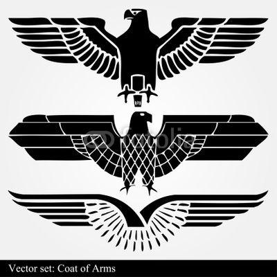 Image result for eagleone logo | cox vw | Pinterest | Tattoo aigle, Tatouage et Tatouage Maori