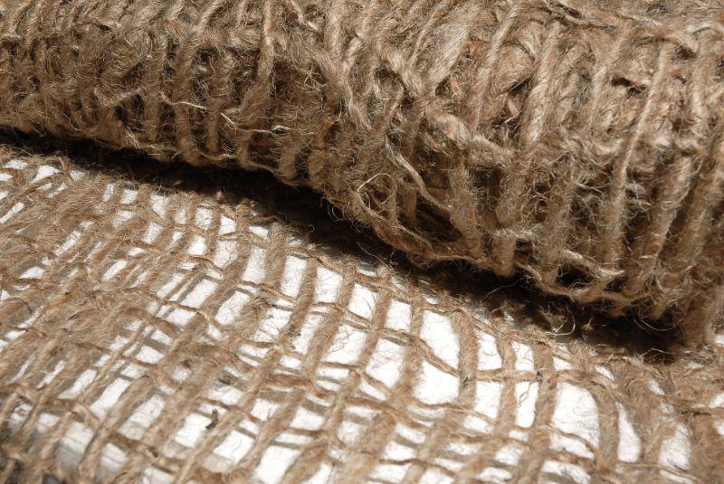 Open Weave Natural Burlap 5 Yards Netting 47 Width Burlap Pillows Burlap Burlap Curtains
