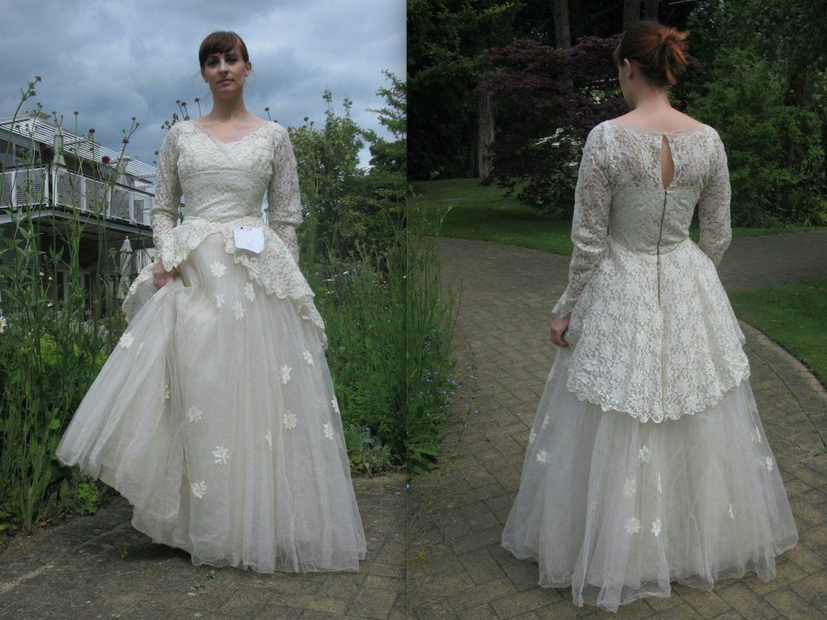 Wedding Dresses for Sale On Ebay - Dresses for Guest at Wedding ...
