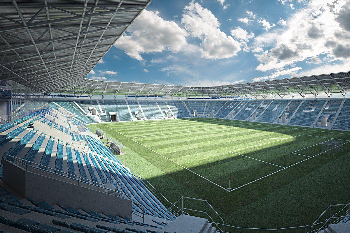 European Soccer Stadium European Soccer Soccer Stadium Stadium Design
