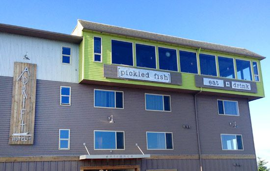 Adrift Hotel Long Beach Wa Review Plus Enter To Win A Free Night 125 Value Queenbeecoupons