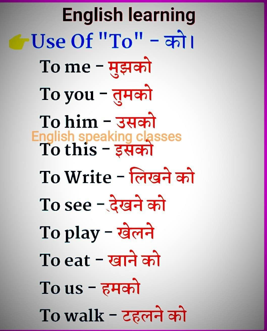 Pin By Sunitha On Hindi Worksheets And Games English Vocabulary Words Learning English Vocabulary Words Good Vocabulary Words [ 1311 x 1058 Pixel ]