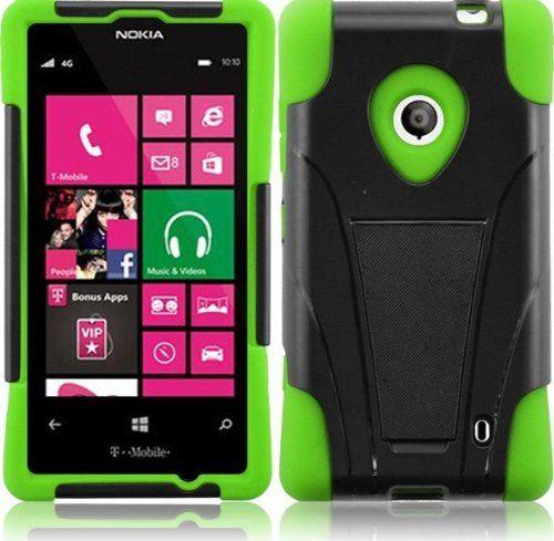 NokiaLumia 521 520 ( AT&T, Metro PCS , T-Mobile ) #PhoneCase